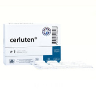 CERLUTEN® for brain and nervous tissue, 60 caps/pack