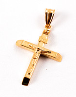 YELLOW GOLD PENDANT, 21K, Weight: 0g, YGPEND0183