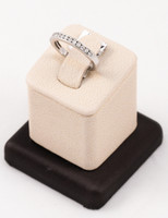 Diamond Ring, WGDRING0008, Weight: 0