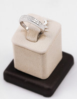 Diamond Ring, WGDRING0014, Weight: 0