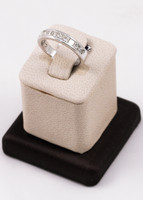 Diamond Ring, WGDRING0015, Weight: 0