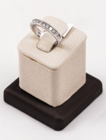 Diamond Ring, WGDRING0018, Weight: 0