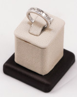 Diamond Ring, WGDRING0027, Weight: 0