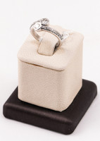 Diamond Ring, WGDRING0038, Weight: 0