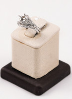 Diamond Ring, WGDRING0040, Weight: 0