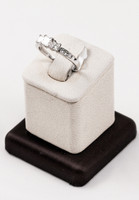 Diamond Ring, WGDRING0086, Weight: 0