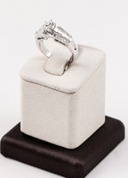 Diamond Ring, WGDRING0087, Weight: 0