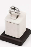 Diamond Ring, WGDRING0091, Weight: 0