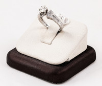 Diamond Ring, WGDRING0098, Weight: 0
