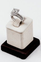 Diamond Ring, WGDRING0103, Weight: 0