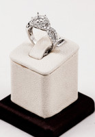 Diamond Ring, WGDRING0104, Weight: 0