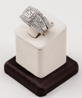 Diamond Ring, WGDRING0105, Weight: 0