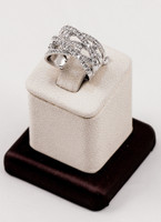 Diamond Ring, WGDRING0107, Weight: 0