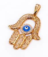 YELLOW GOLD PENDANT, 21K, Weight: 0g, YGPEND0007