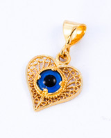 YELLOW GOLD PENDANT, 21K, Weight: 0g, YGPEND0066