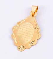 YELLOW GOLD PENDANT, 21K, Weight: 0g, YGPEND0111