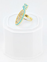 Yellow Gold Ring 21K , YGRING0255, Weight: 6.6g