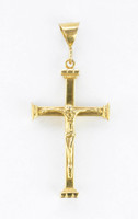 YELLOW GOLD PENDANT, 21K, Weight:4.6g, YGPEND0379