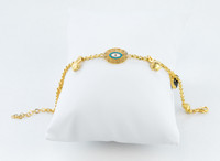 YELLOW GOLD BRACELET, 21K, Weight: 5.5g, YG21BRA284