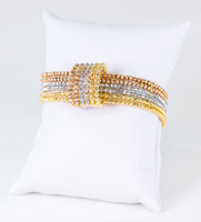 YELLOW GOLD BANGLES,21K, Weight: 49.9g, YGBANGLE123