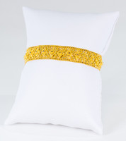 YELLOW GOLD BRACELET, 22K, Weight: 14.2g, YGBRAC332