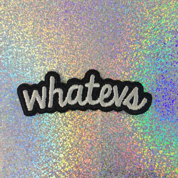 Ok, Whatevs - m1968g.blogspot.com