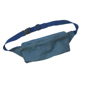 Fanny Pack - Denim