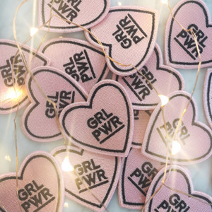 GRL_PWR_PATCH_IRON_ON_PATCHES_EMBROIDERED_-_BLUSH_PINK_HEART_-_GIRL_POWER_-_FEMINIST_-_WILDFLOWER_CO