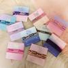 Friendship Bracelet - Woven - Colorful - Small Gift for Friend - Stocking Stuffer - VSCO - Wildflower + Co (1)