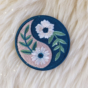 Botanical_Yin_Yang_Patch_Iron_On_Patch_Cottagecore_TR00418-MLT-OS_VSCO