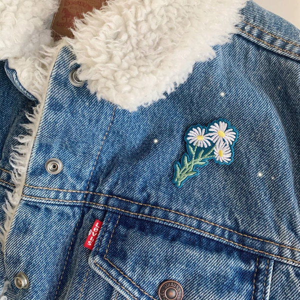 Daisy_Bouquet_Patch_Iron_On_Patch_TR00424-MLT-OS-Cute_Gift_VSCO