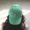 Seashell - Shell Embroidered Baseball Hat - Cap - Patch -  Mermaid - Wildflower + Co.