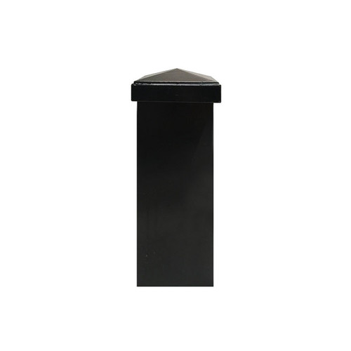 """Finial - 3"""" Pyramid Cap for Square Post"""