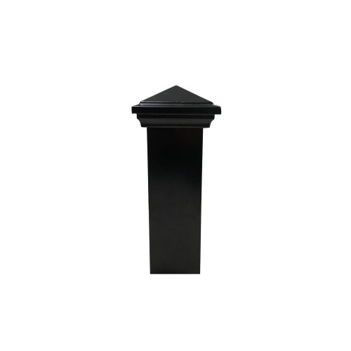 "Finial - 3"" Princeton Cap for Square Post"