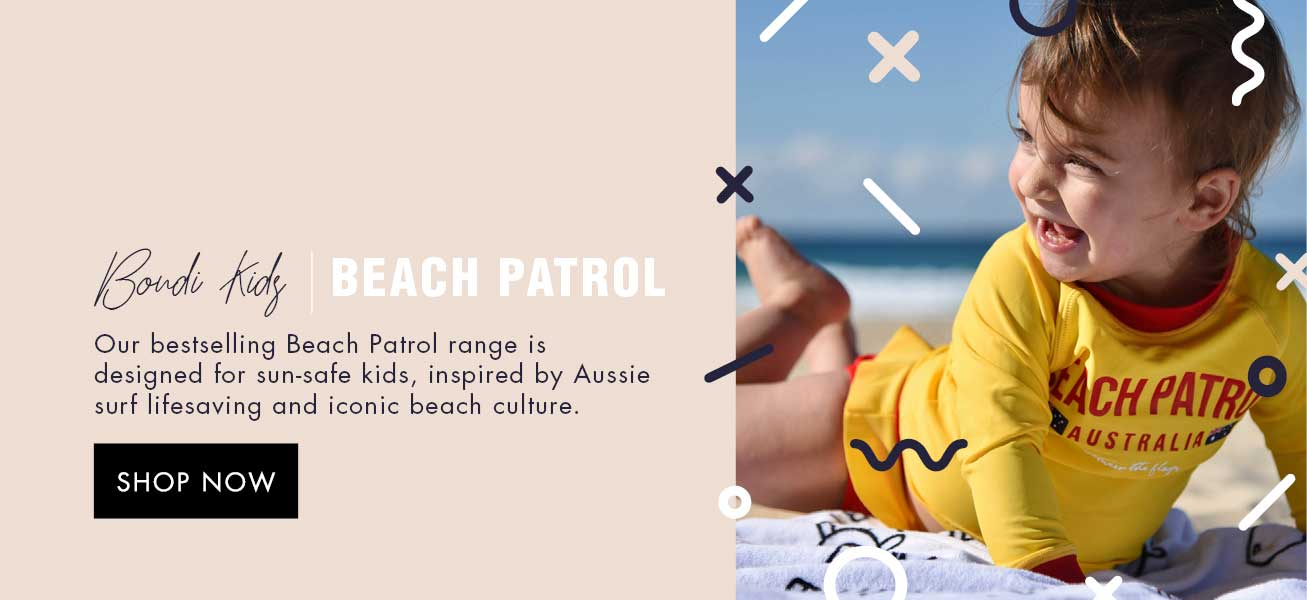 Between the Flags | Authentic Beach Supplies | Surf Shop | Australia