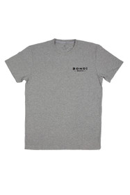 Mens Famous Tee (Grey Marle)
