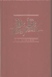 Be Ye Transformed - Volume 4