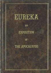 Eureka - Volume 3  hard bound DISCOUNTED