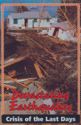 H23. Devastating Earthquakes - Crisis Of The Last Days