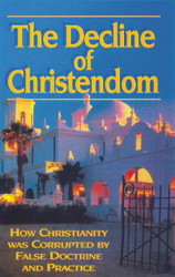 H28. The Decline Of Christendom