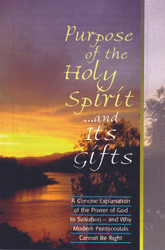 H55. Purpose Of The Holy Spirit And Its Gifts