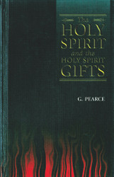 The Holy Spirit and Holy Spirit Gifts