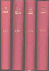 Logos - Volume 67 Bound (REDUCED)