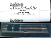 Pen and Pencil Gift Set
