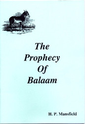 Prophecy of Balaam