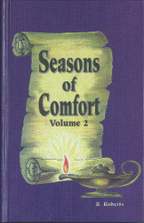 Seasons of Comfort - Volume 2