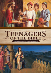 Teenagers of the Bible
