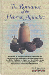 The Romance of the Hebrew Alphabet
