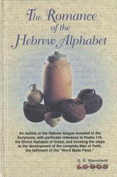 The Romance of the Hebrew Alphabet