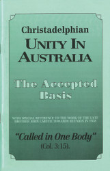 Unity in Australia (The Unity Book)